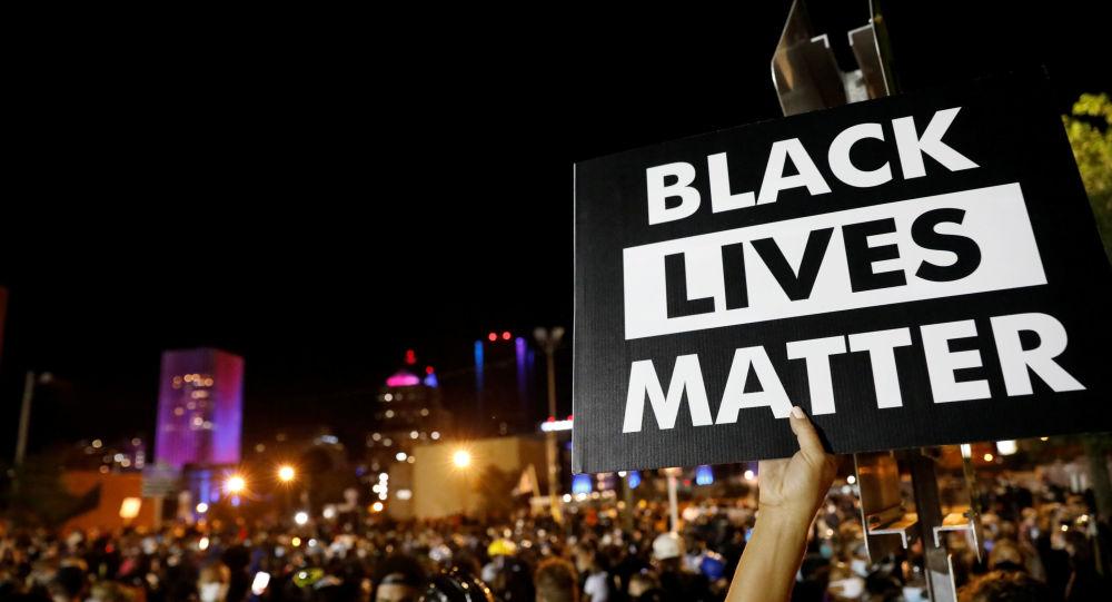 Основатель отделения BLM раскрывает «отвратительную правду» о повестке дня группы