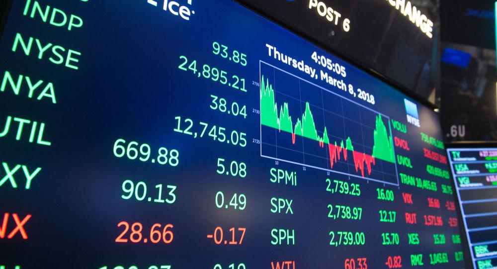 Два крупных инвестиционных фонда США придерживаются стратегии Сороса по демпингу китайских фондовых активов