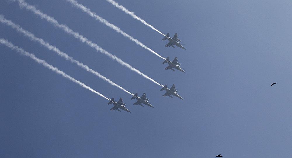 Индия запретила импорт 108 предметов обороны