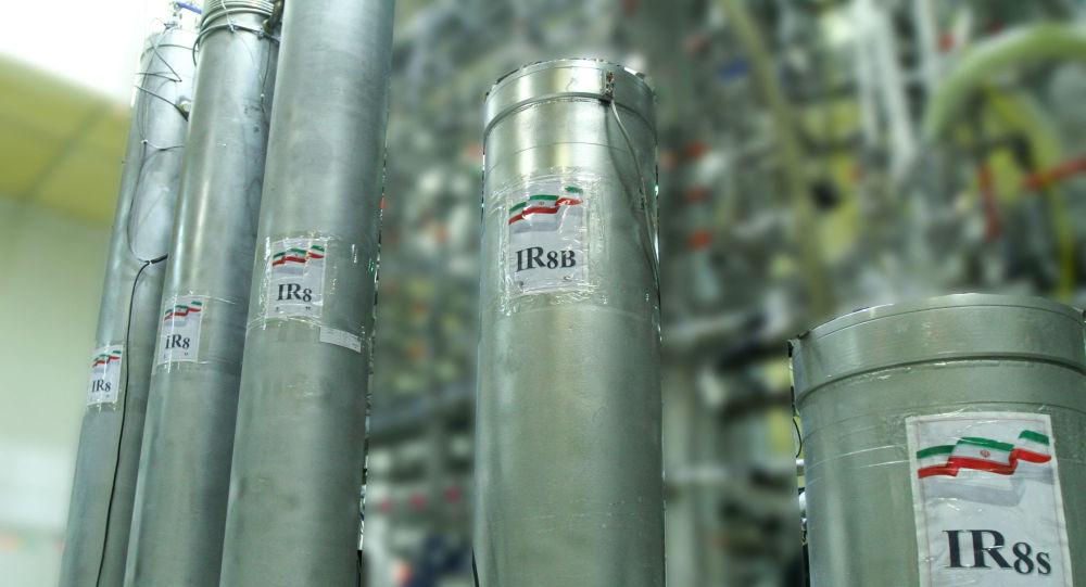Президент Ирана Раиси назначил уполномоченного ООН министра возглавить ядерное агентство страны