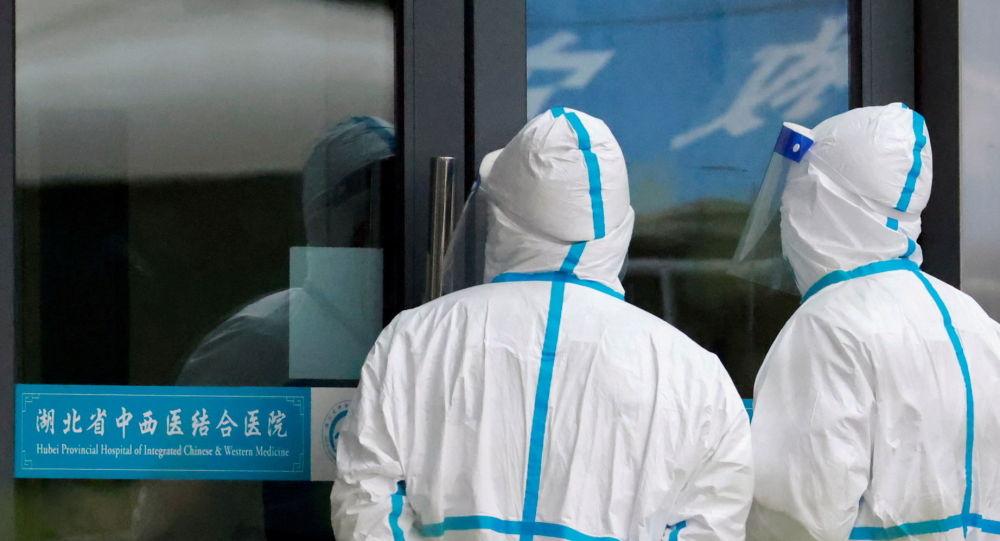 Бывший эксперт ООН: если США хотят провести зондирование COVID в Китае, они должны открыть свои биолаборатории для инспекторов