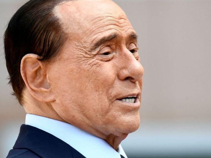 Берлускони соглашается с Сальвини об объединении в преддверии выборов 2023 года