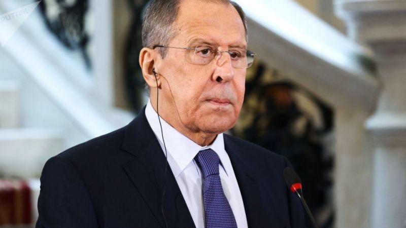 Министры иностранных дел России и Венесуэлы провели совместную пресс-конференцию