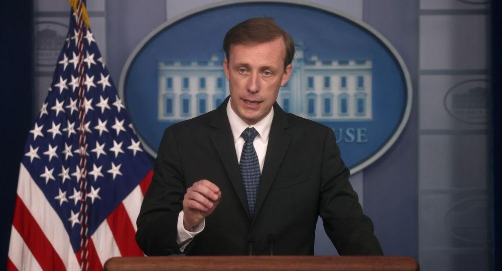 Салливан заявил президенту Туниса, что его страна нуждается в «честном управлении» — Белый дом
