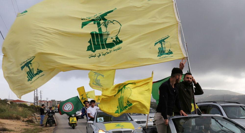 Глава «Хезболлы» утверждает, что стремительный крах афганского правительства развеивает миф о статусе США «наполовину богоподобном»