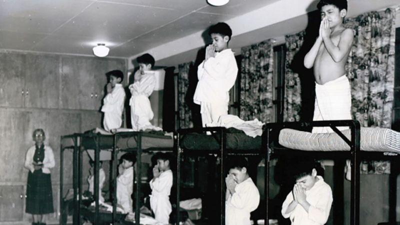 Полиция Канады провела десятилетие расследования заявлений о злоупотреблениях в школах-интернатах