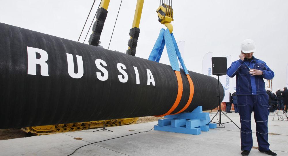 Бывший министр иностранных дел Дании призывает превратить Nord Stream 2 в «пиррову победу» для Москвы