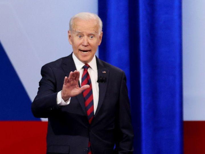 Доктор эпохи Обамы предсказывает, что Джо Байден уйдет в отставку до истечения срока своих полномочий или столкнется с 25-й поправкой