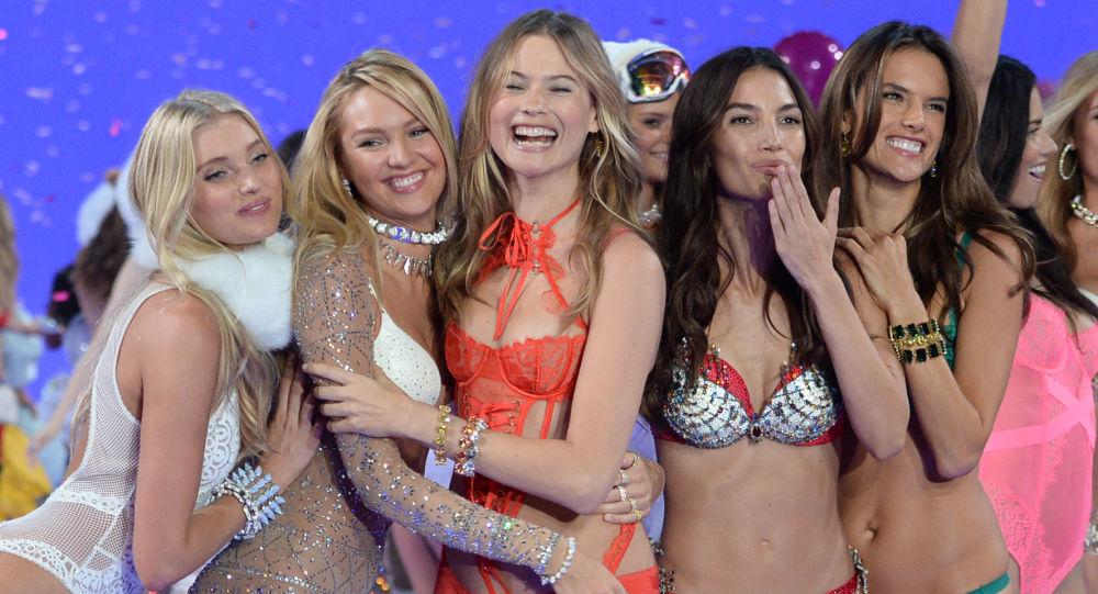 Victoria's Secret UK идет на ликвидацию из-за падения продаж, вызванного пандемией