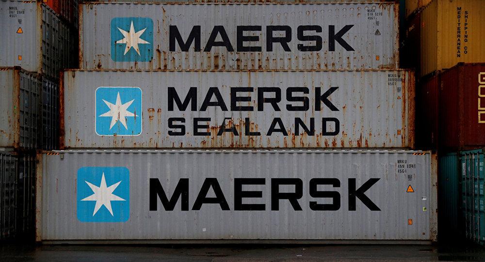 Видео: обнаружена утечка химикатов в транспортном контейнере в Мельбурне