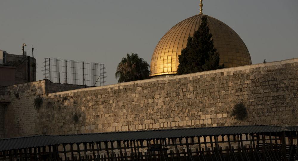 Аль-Акса — «красная линия»: ХАМАС обещает решительно отреагировать на «любую атаку» на мечеть