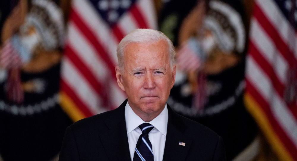 Байден заявил, что у американских сил нет военных в Сирии для ведения боевых действий