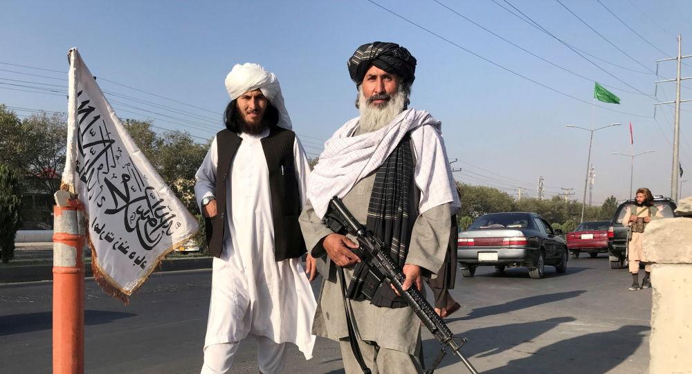 'Быстрая и фатальная месть': Талибан, как сообщается, преследует тех, кто работал с вооруженными силами США и Великобритании