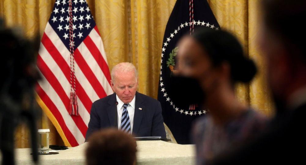 Бывший советник Клинтона назвал Афганистан «политической катастрофой» для Байдена и демократов