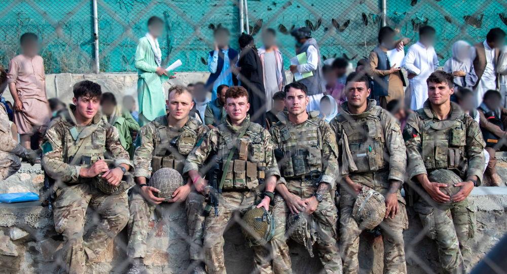 Депутат от консерваторов назвал эвакуацию Великобритании из Афганистана «унижением»
