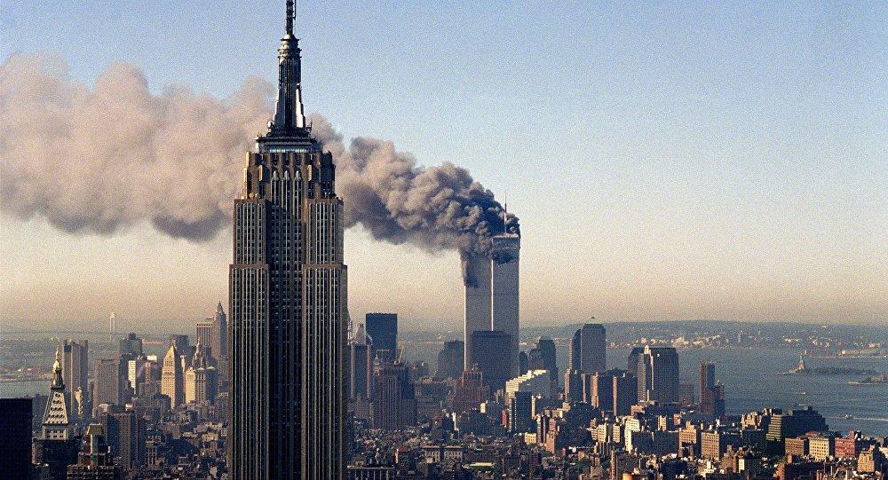 DHS предупреждает о новой угрозе террора в связи с годовщиной 11 сентября и пандемией COVID «Последствия»