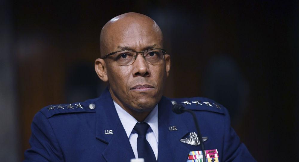 Глава ВВС: Китай использует все инструменты силы для достижения целей, позади США, заявил главнокомандующий ВВС