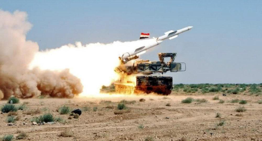Какое сообщение посылают Тель-Авиву и Вашингтону неоднократно сбитые израильские ракеты в Сирии?