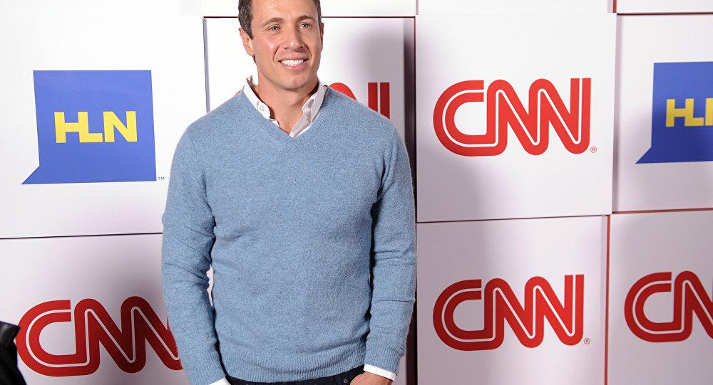 Крис Куомо из CNN взорвал губернатора Флориды ДеСантиса за то, что он держал США в заложниках перед COVID-19