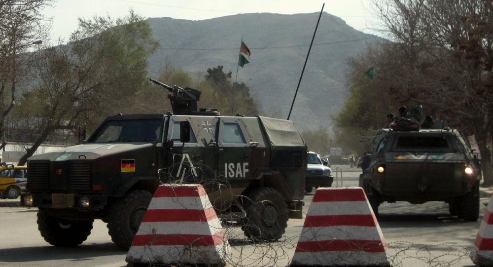 Немецкие СМИ заявляют, что бедствие в Афганистане демонстрирует бессилие европейских военных