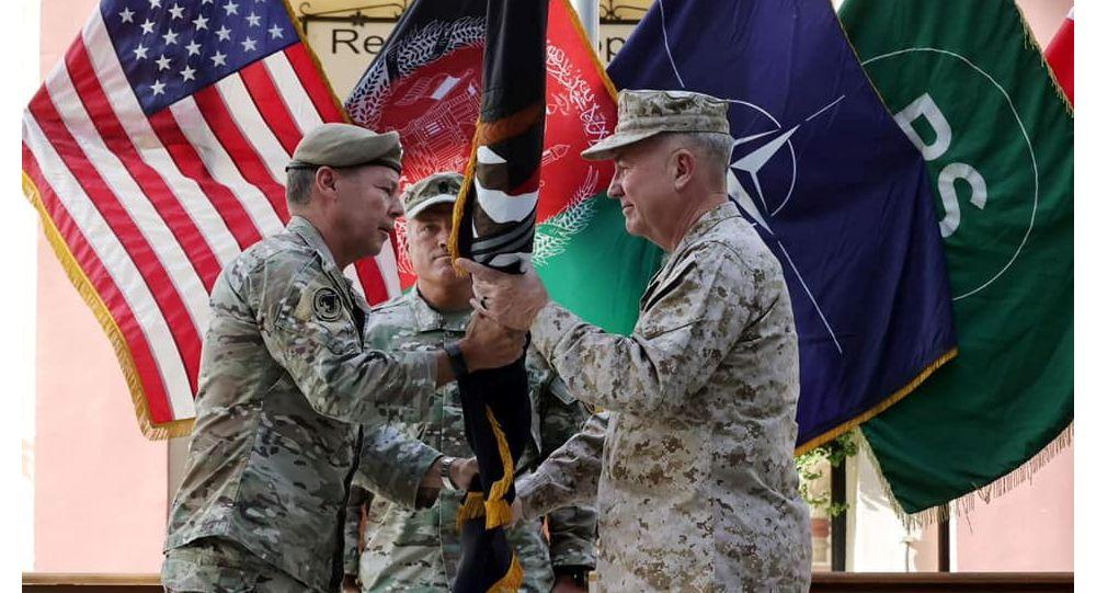 «Неразумно и тщетно»: норвежский депутат осуждает попытки НАТО построить государство в Афганистане