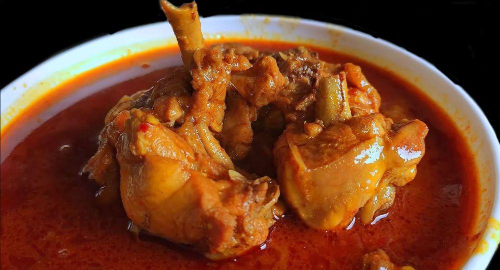 Обозреватель WaPo вызывает ярость из-за того, что статья, принижающая значение индийской кухни