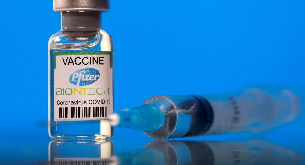 Pfizer разрабатывает специализированную вакцину, направленную на дельта-вариант COVID-19