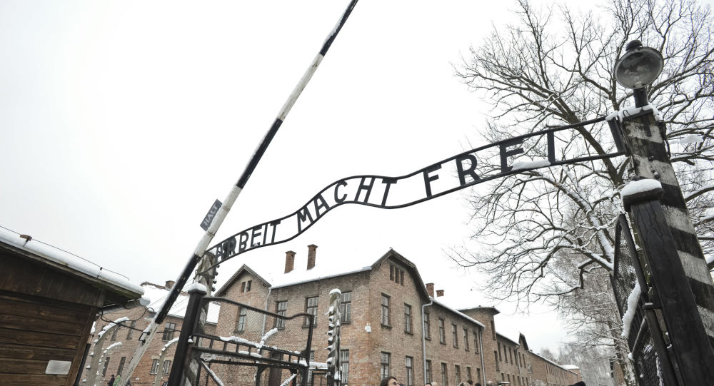 Президент Польши подпишет скандальный закон об аресте еврейской собственности