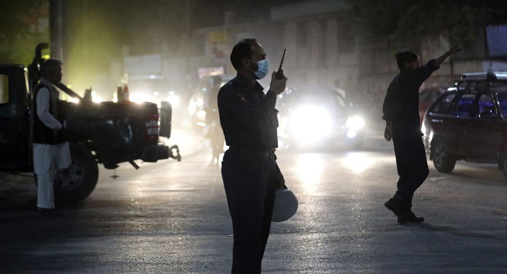Расширенная встреча «тройки» по афганскому урегулированию состоится во вторник в Дохе