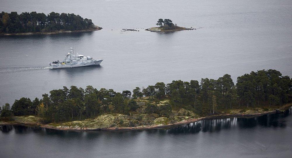 Швеция усиливает военное присутствие на ключевом балтийском острове, ссылаясь на «активизацию российской активности»