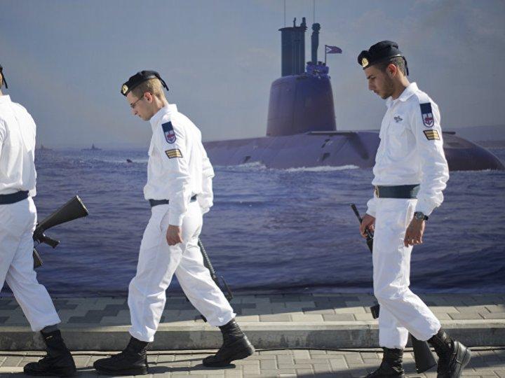 США и Великобритания, как сообщается, Greenlight Израильский «ответ» на Иран из-за атаки танкера на Мерсер-стрит
