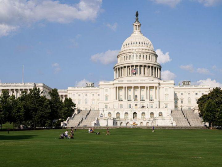 Тайные доноры вкладывают миллионы долларов в среднесрочные выборы в США в 2022 году, говорит Watchdog