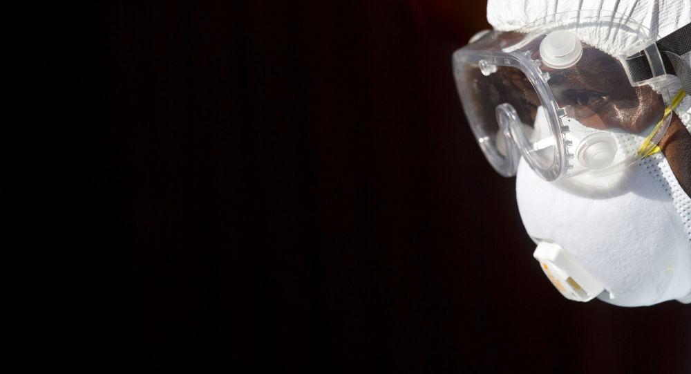 В Гвинее зарегистрирован случай подозрения на редкий вирус марбургской геморрагической лихорадки