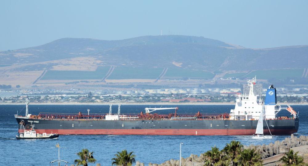Великобритания, как сообщается, рассматривает «ряд вариантов», включая кибератаку против Ирана из-за удара по танкерам