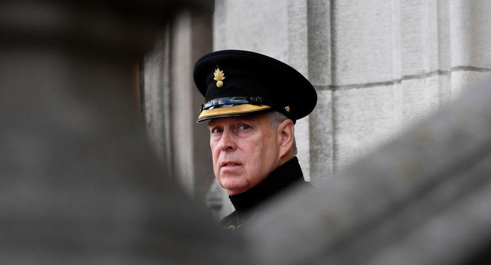 «Все усилия отвергаются»: «отказавшийся от сотрудничества» принц Эндрю обвиняется в «блокировании» заявлений о сексуальном насилии