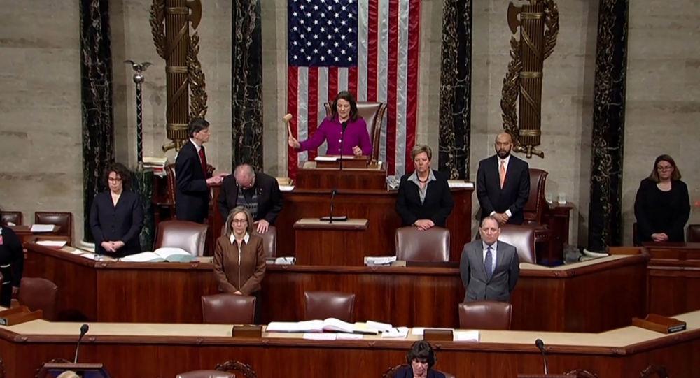 Законопроект об обороне от 2022 года, предложенный Палатой представителей Палаты представителей США, включает 275 млн долларов на помощь Украине в сфере безопасности — Сводка