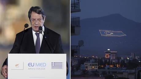 Анкара раскритиковала декларацию ЕС о Кипре и миграционные вопросы, заявив, что она «предвзята, лишена видения и оторвана от реальности»