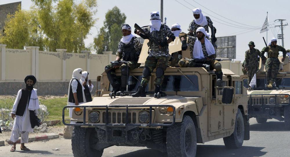 Представитель Талибана заявил, что афганская провинция Панджшер перешла «под полный контроль» группировки