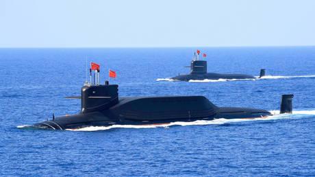 Профсоюзы Австралии закрывают сделку по созданию атомной подводной лодки с США и Великобританией