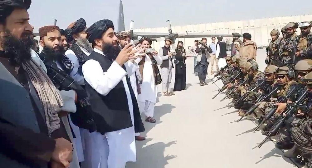 Спикер иранского парламента: афганское «марионеточное правительство» ошибалось, полагаясь на США