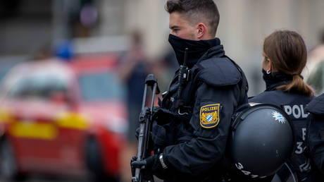 В Германии арестован мужчина по подозрению в незаконном экспорте оборудования для ядерной программы Ирана