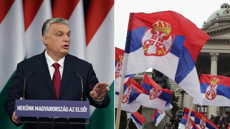 Венгрия и Сербия «восстановят» Центральную Европу и «защитят» ее от волн иммиграции — Орбан