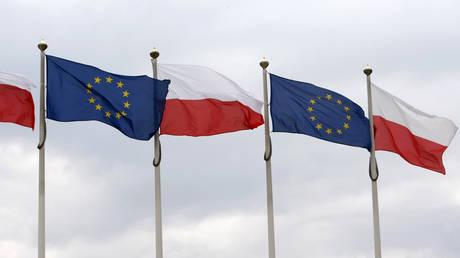Премьер-министр Польши обрушился на Брюссель, утверждая, что это нарушает права государств-членов