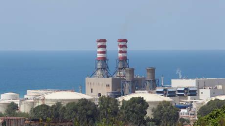 Тегеран готов построить две электростанции в бедном Ливане, заявил министр иностранных дел Ирана