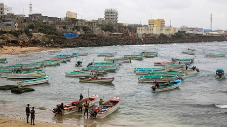 Верховный суд ООН встал на сторону Сомали из-за Кении в многолетнем морском пограничном споре с участием богатого ресурсами района у побережья Африки
