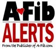 A-Fib-Alerts http://eepurl.com/cc4d01