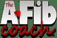 A-FibCoach logo 112 x 75 pix at 96 res