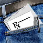 Pill-in-the-Pocket Treatment