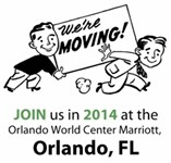 BAFS 2014 Moving to Orlando FL