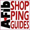 A-Fib Shopping Guides at A-Fib.com